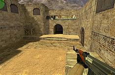 Скачать оригинальную версию игры Counter-Strike 1.6
