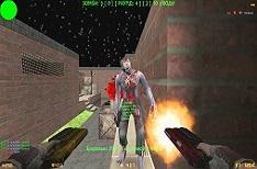Скачать Зомби версия CS 1.6
